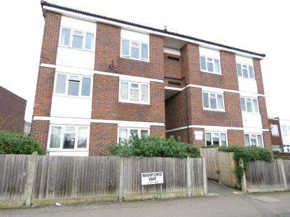 1 Bedroom Flat for sale in Chigwell, Essex