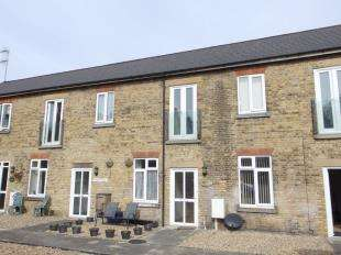 1 Bedroom Terraced House for sale in Stable Court, Tower Hamlets Road, Dover, Kent