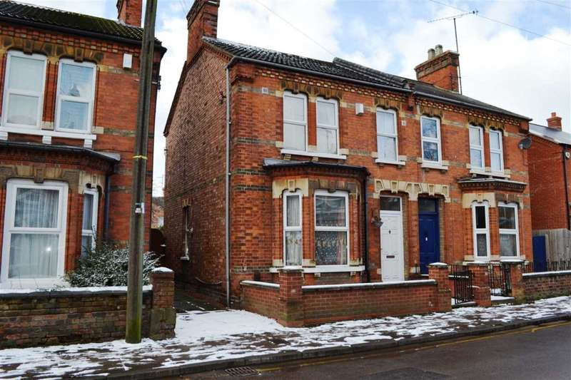 3 Bedrooms House for sale in ALEXANDRA ROAD, WISBECH, PE13