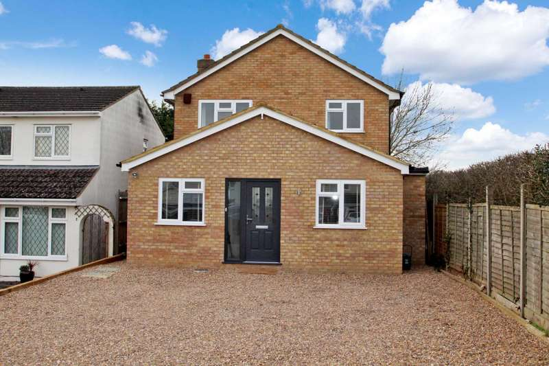 3 Bedrooms Detached House for sale in EXTENDED THREE DOUBLE BED DETACHED FAMILY HOME