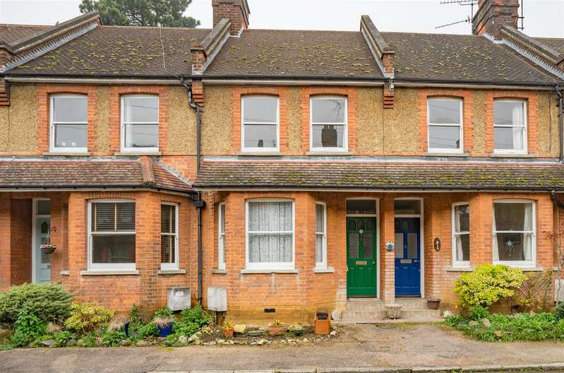 2 Bedrooms House for sale in St. Botolphs Avenue, Sevenoaks