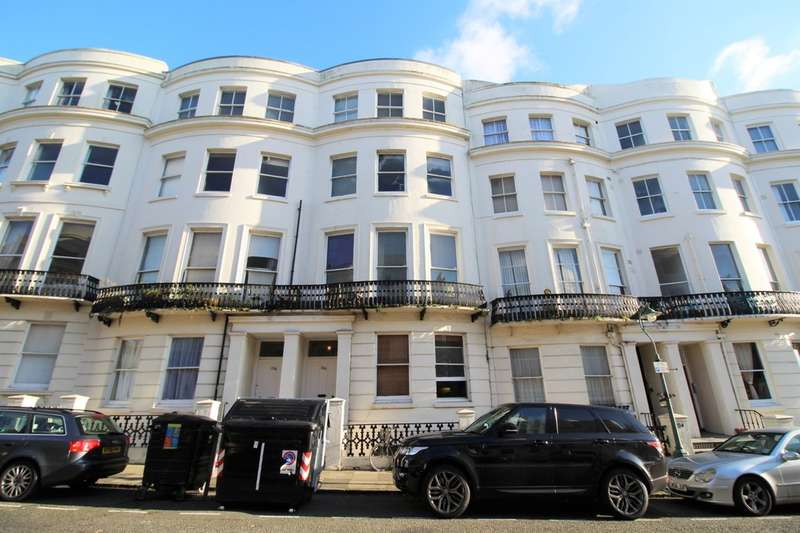 1 Bedroom Flat for sale in Lansdowne Place, Hove, BN3 1FJ