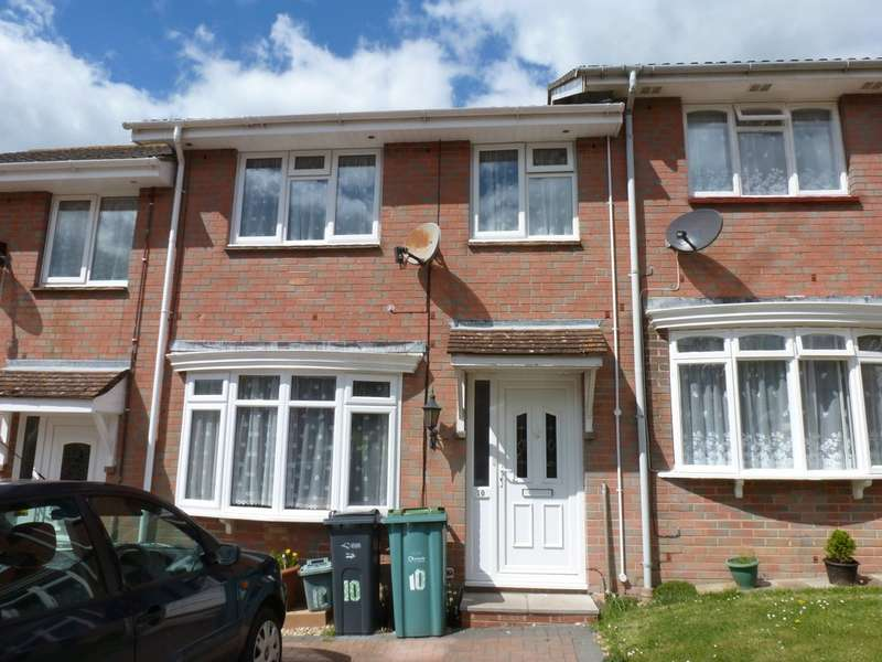 3 Bedrooms Terraced House for rent in Wroxall, Isle Of Wight