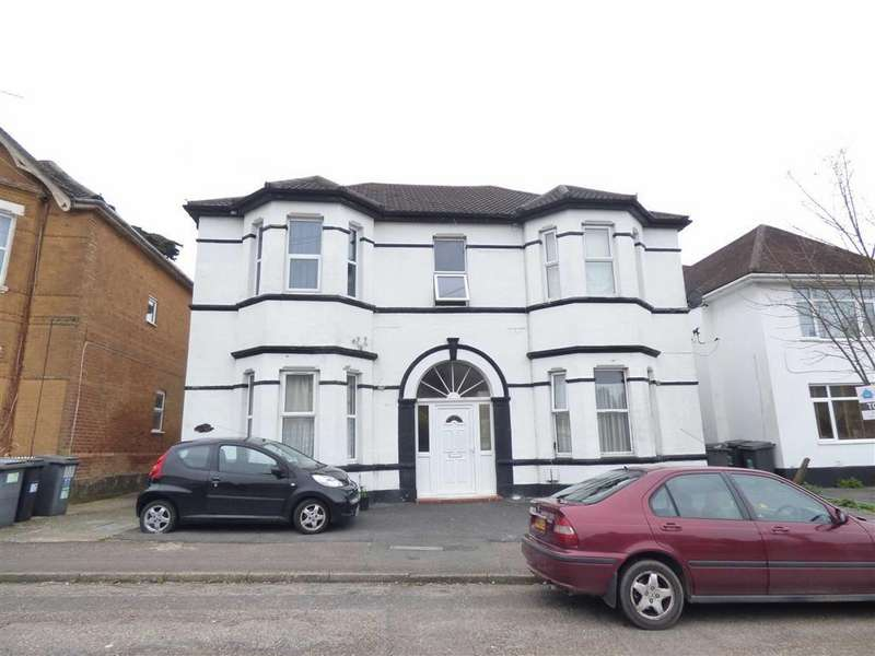 1 Bedroom Flat for sale in Drummond Road, Boscombe, Bournemouth, Dorset, BH1