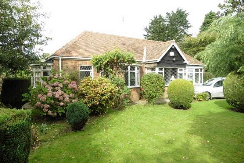 3 Bedrooms Detached Bungalow for sale in Martongate, Bridlington