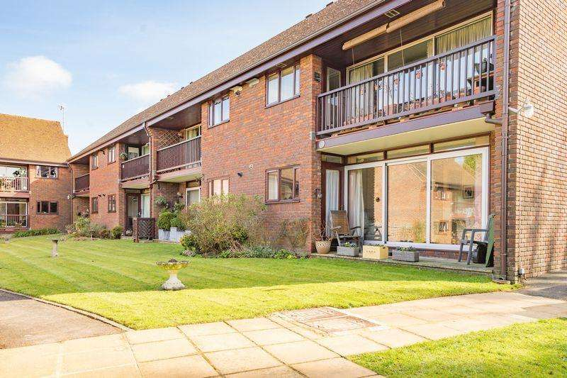 1 Bedroom Apartment Flat for sale in Culverden Park Road, Tunbridge Wells