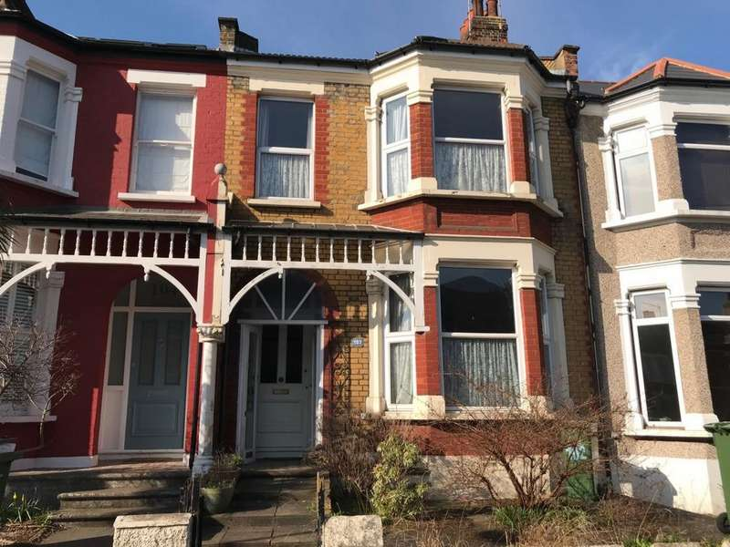 3 Bedrooms House for sale in Heathwood Gardens, Charlton, SE7
