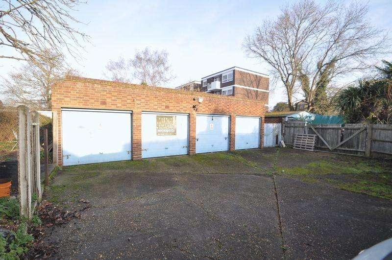 Garages Garage / Parking for sale in Existing Garages / Possible Development Opportunity, Kingston Upon Thames