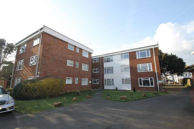 2 Bedrooms Apartment Flat for sale in Rowlands Road, Worthing