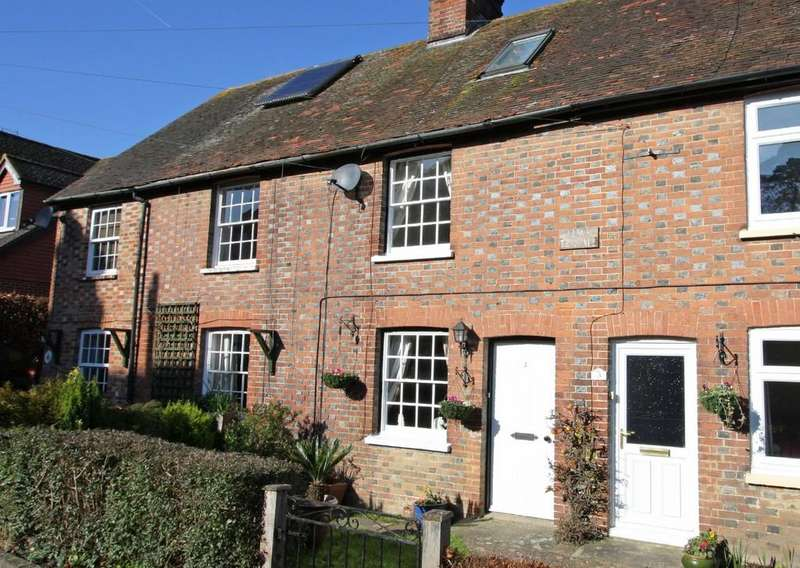 3 Bedrooms Cottage House for rent in Hawkhurst
