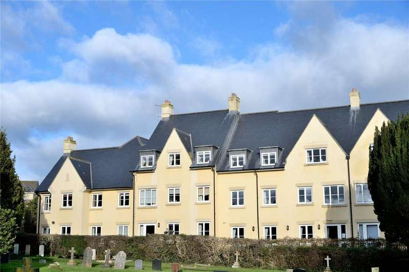 2 Bedrooms Retirement Property for sale in Wingfield Court, Lenthay Road, Sherborne, Dorset