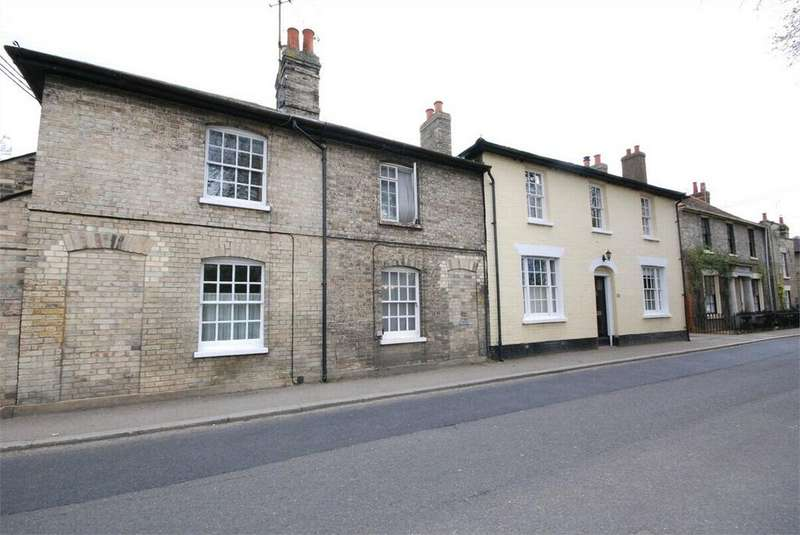 1 Bedroom Terraced House for sale in Bridge Street, Coggeshall, Essex