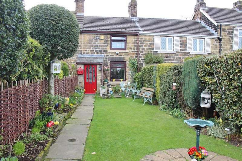 1 Bedroom Cottage House for sale in Chapel Road, Burncross, SHEFFIELD, South Yorkshire
