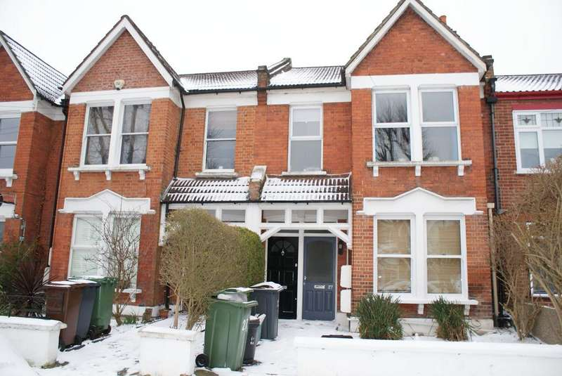 2 Bedrooms Maisonette Flat for sale in 27 Tremaine Road London SE20 7UA