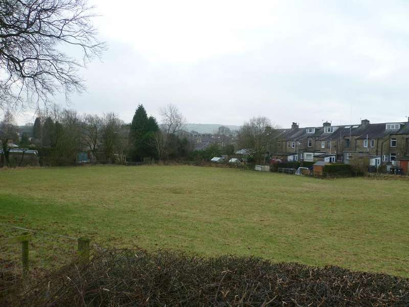 Plot Commercial for sale in Gisburn Road , Barnoldswick BB18