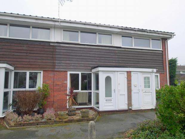 2 Bedrooms Terraced House for sale in Chesterfield Drive, Riverhead, Sevenoaks