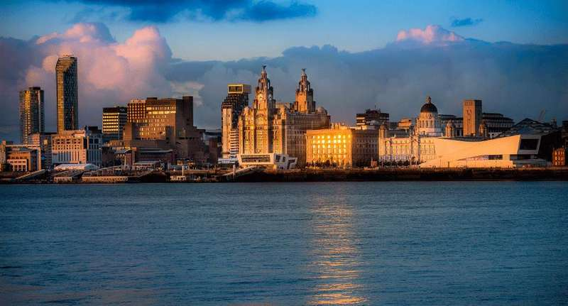1 Bedroom Apartment Flat for sale in Liverpool, Merseyside L2