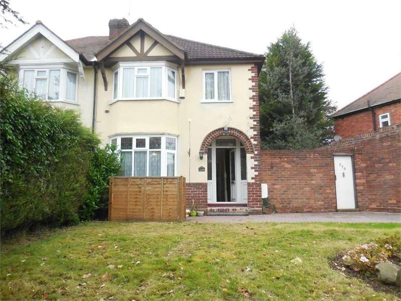3 Bedrooms Detached House for sale in Cannock Road, WOLVERHAMPTON