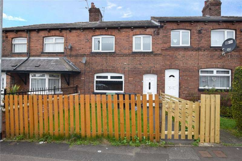 3 Bedrooms Terraced House for sale in Firth Avenue, Leeds, West Yorkshire, LS11