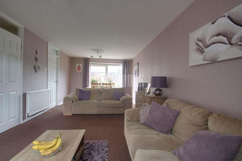 3 Bedrooms End Of Terrace House for sale in Ormond Road, Jordanthorpe, Sheffield