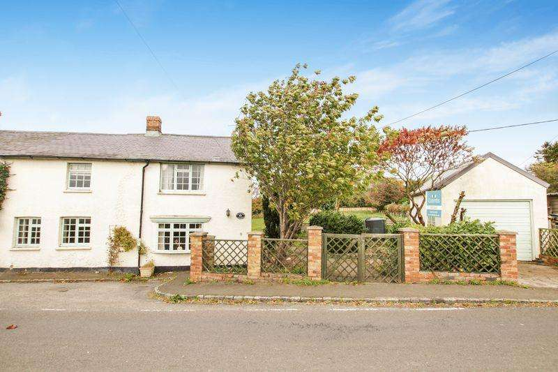 3 Bedrooms Cottage House for sale in Easington