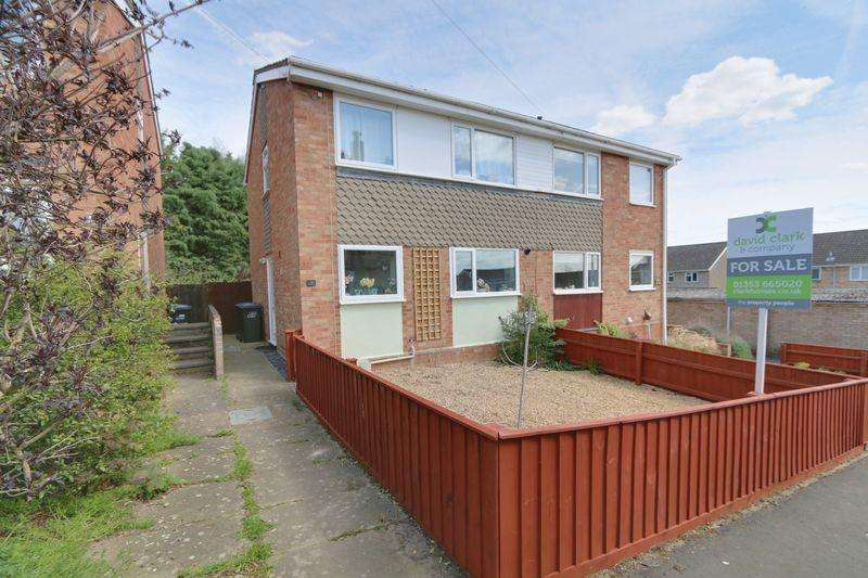 3 Bedrooms Semi Detached House for sale in Windmill Walk, Sutton