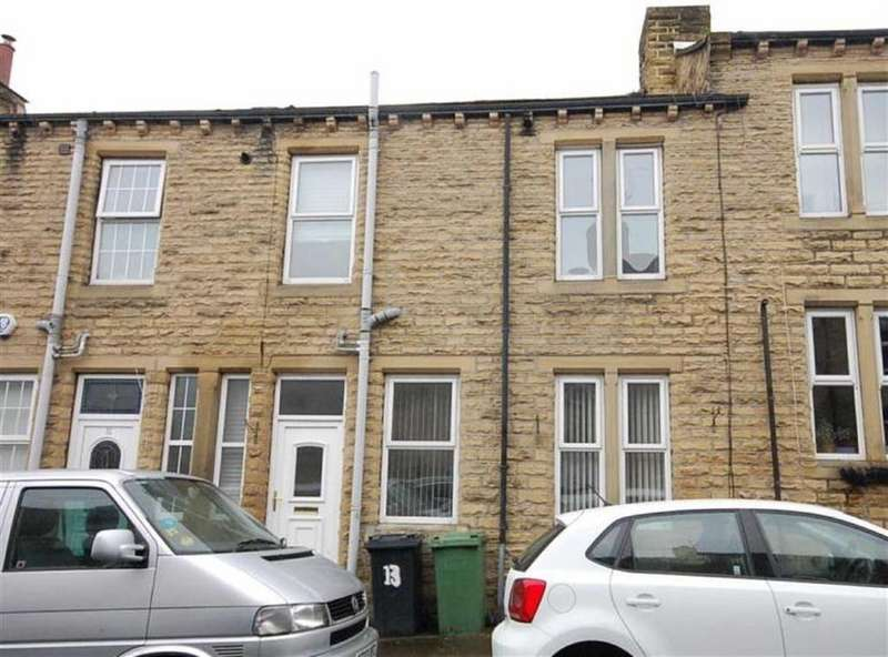3 Bedrooms Terraced House for sale in Johnson Street, Lower Hopton, Mirfield, WF14