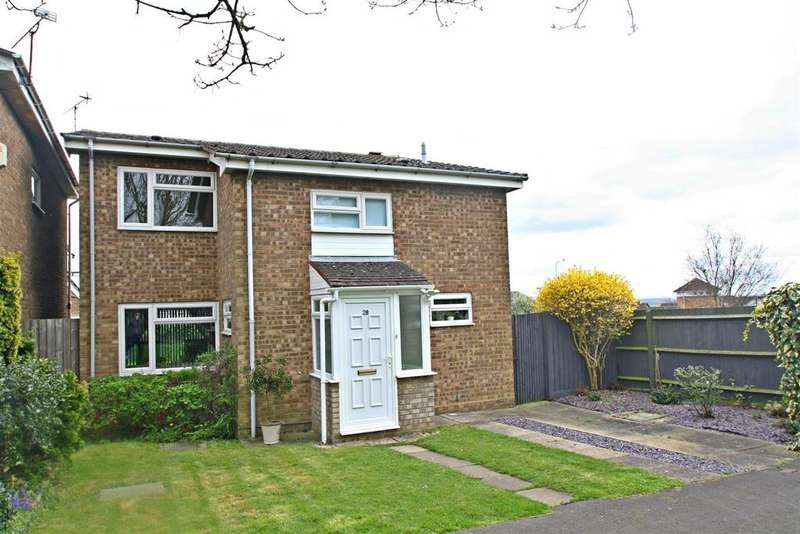 4 Bedrooms Detached House for sale in Turnberry Close, Bletchley, Milton Keynes