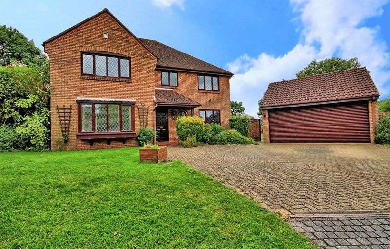 5 Bedrooms Property for sale in The Granary, Harlow