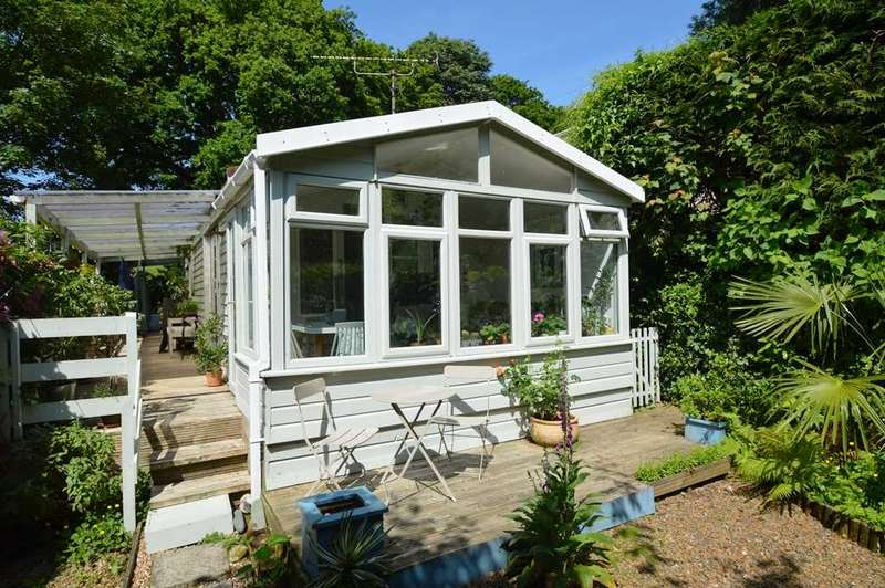 1 Bedroom Park Home Mobile Home for sale in FALMOUTH