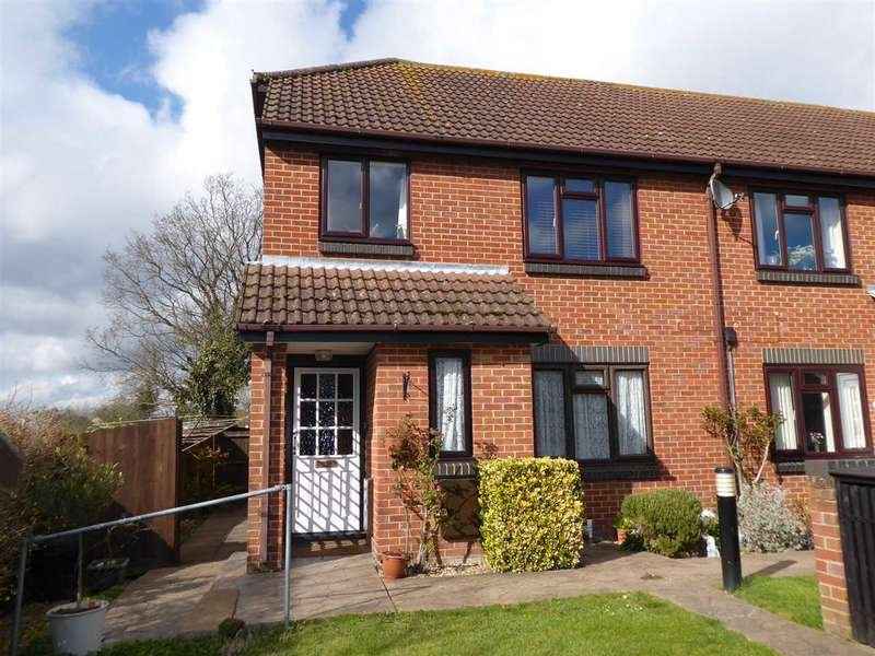 2 Bedrooms Retirement Property for sale in Southglade, Whitley Wood Road, Reading