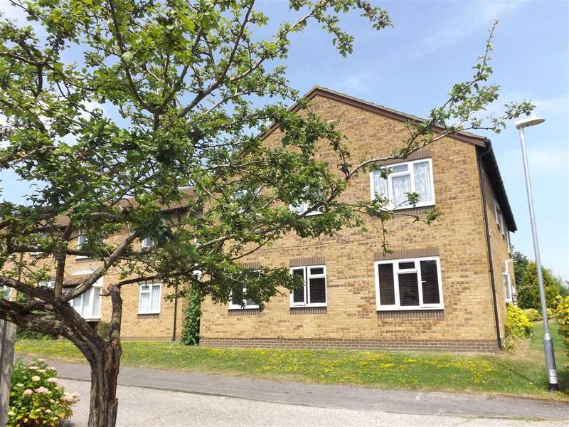 2 Bedrooms Retirement Property for sale in Larks Meade, Elm Lane, Reading