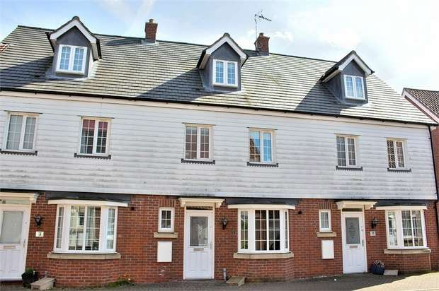 4 Bedrooms Town House for sale in Flitch Green, Dunmow, Essex