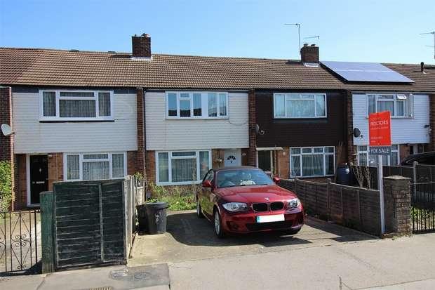 3 Bedrooms Terraced House for sale in Beverley Road, Anerley, London