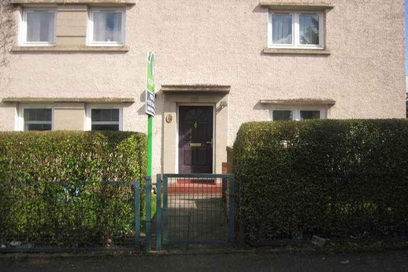 3 Bedrooms Flat for sale in West Pilton Grove, Edinburgh, EH4