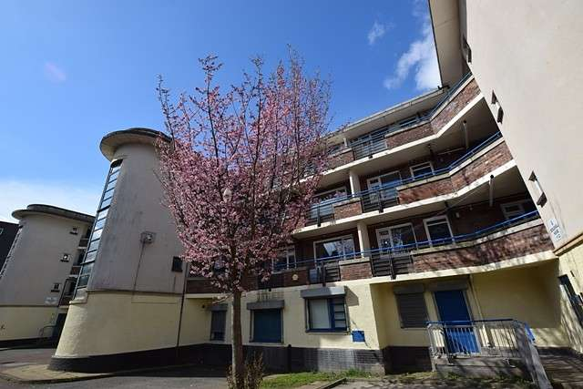 3 Bedrooms Apartment Flat for sale in Bodlewell House, High Street East, Sunderland