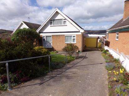 4 Bedrooms Bungalow for sale in Dinerth Crescent, Rhos On Sea, Colwyn Bay, Conwy, LL28