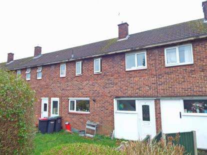 3 Bedrooms House for sale in Cresswell Road, Chilwell, Nottingham