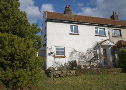 3 Bedrooms Semi Detached House for sale in Dale End, Danby, Whitby, North Yorkshire