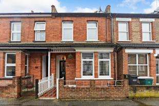 2 Bedrooms Terraced House for sale in Lower Road, Kenley