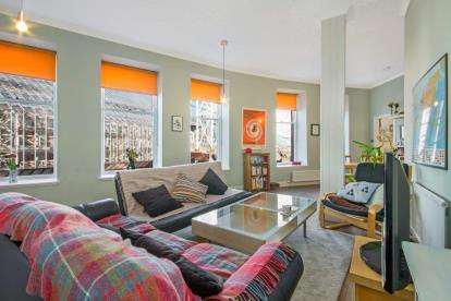 2 Bedrooms Flat for sale in Howard Street, City Centre