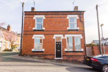 3 Bedrooms Detached House for sale in St James Street, Stapleford, Nottingham