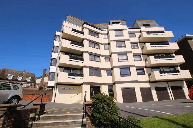 2 Bedrooms Flat for sale in Arundel Road, Eastbourne, BN21 2HD