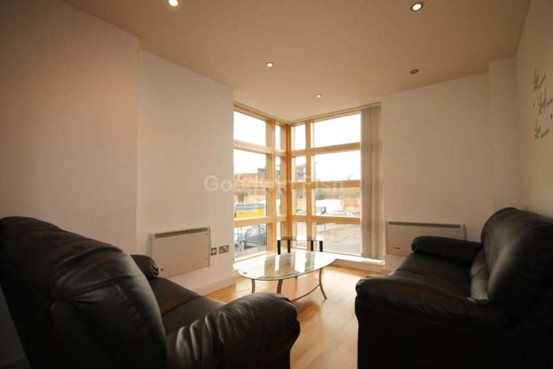 2 Bedrooms Apartment Flat for rent in The Wentwood, Newton Street, Northern Quarter