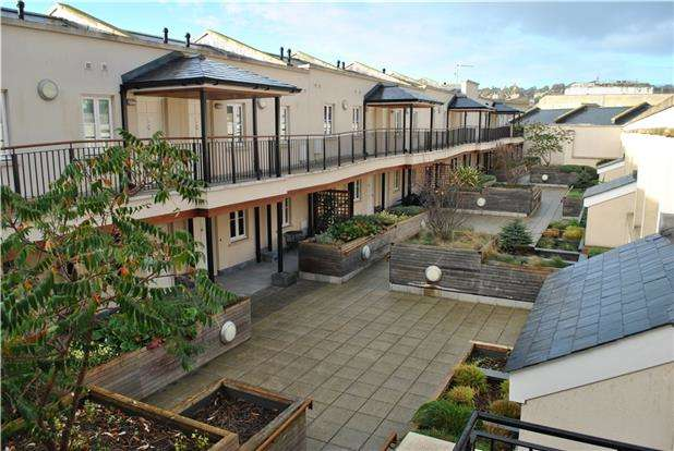 2 Bedrooms Flat for sale in Southgate Street, BATH, Somerset, BA1 1AQ