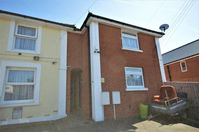 1 Bedroom Flat for rent in Sandown Road, Sandown