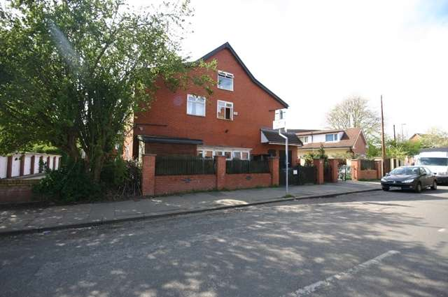 9 Bedrooms Country House Character Property for sale in Brookburn Road, Chorlton, Manchester, M21