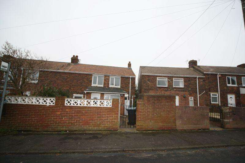 3 Bedrooms Semi Detached House for sale in George Avenue, Easington