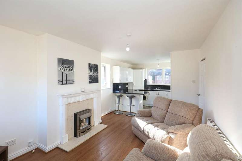 1 Bedroom Apartment Flat for sale in Fraser Road, Woodseats