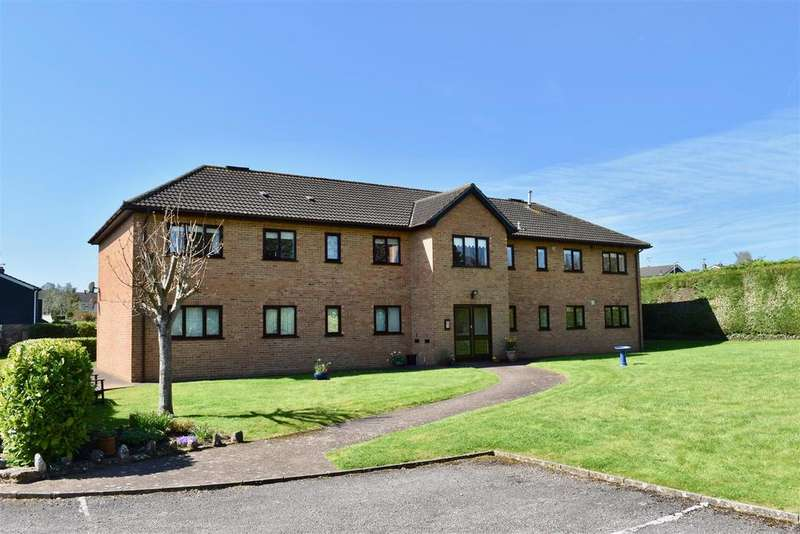 2 Bedrooms Retirement Property for sale in Sherford Road